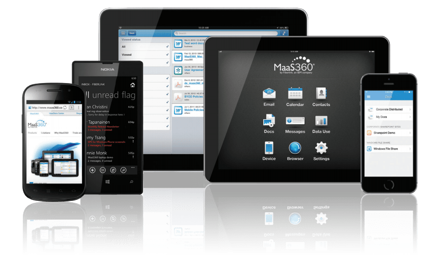 software-mobile-device-management